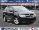 Used 2014 Dodge Journey SE PLUS, 7 PASSENGERS, 4CYL for sale in North York, ON