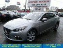 Used 2015 Mazda MAZDA3 GX All Pwr Options/B.tooth&GPS*$45/wkly for sale in Mississauga, ON