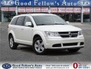Used 2014 Dodge Journey 5 PASSENGERS, 4CYL for sale in North York, ON