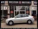 Used 2010 Hyundai Elantra GLS *POWER GROUP *5 SPEED *CERTIFIED & E-TESTED! for sale in York, ON