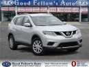 Used 2015 Nissan Rogue S MODEL for sale in North York, ON