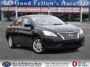 Used 2013 Nissan Sentra SV MODEL, SUNROOF, ALLOYS for sale in North York, ON
