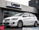 Used 2013 Hyundai Accent GLS for sale in Burlington, ON