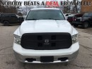 Used 2014 Dodge Ram 1500 SLT **ECO DIESEL**ONE OWNER** for sale in Mississauga, ON