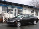 Used 2015 Chrysler 200 LX for sale in Halifax, NS