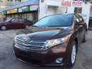 Used 2009 Toyota Venza Safety&E-Test included Prince. Clean Carproof for sale in Scarborough, ON