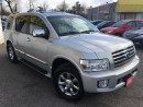 Used 2007 Infiniti QX56 8-pass for sale in Pickering, ON