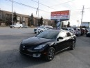 Used 2010 Mazda MAZDA6 GT ***SUNROOF,LEATHER,Tinted glass*** for sale in Scarborough, ON