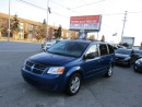 Used 2010 Dodge Grand Caravan SE,TV DVD , BACKUP CAMERA for sale in Scarborough, ON