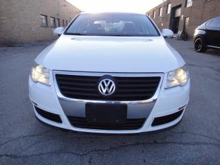 Used 2007 Volkswagen Passat 2.0 TURBO,FULLY LOADED,LEATHER ROOF for sale in North York, ON
