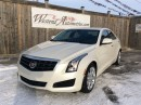 Used 2014 Cadillac ATS RWD for sale in Stittsville, ON