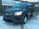Used 2016 Chevrolet Trax LT  AWD , 17000 KMS for sale in Stittsville, ON