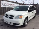 Used 2009 Dodge Grand Caravan CV CARGO for sale in Stittsville, ON