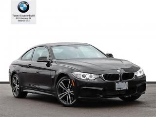 Used 2016 BMW 435i Xdrive Coupe 6 Speed *Manual* Transmission for sale in Unionville, ON