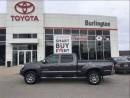 Used 2014 Toyota Tacoma V6 limited for sale in Burlington, ON