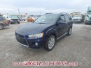 Used 2013 Mitsubishi OUTLANDER XLS SPORT UTILITY 4WD V6 3.0L for sale in Calgary, AB