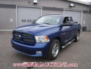 Used 2010 Dodge RAM 1500 SPORT QUAD CAB 4WD 5.7L for sale in Calgary, AB