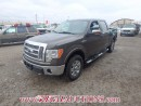 Used 2009 Ford F-150 Lariat SuperCrew 4WD 5.4L for sale in Calgary, AB