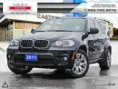 Used 2011 BMW X5 xDrive35i for sale in Markham, ON
