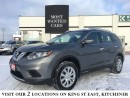 Used 2015 Nissan Rogue S AWD | CAMERA | ALL WHEEL DRIVE for sale in Kitchener, ON
