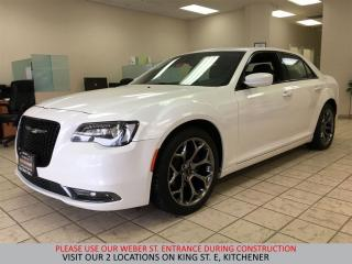 Used 2016 Chrysler 300 300 S | PADDLE SHIFT | BEATS BY DRE | NO ACCIDENTS for sale in Kitchener, ON