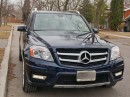 Used 2012 Mercedes-Benz GLK350 4MATIC PREMIUM for sale in Scarborough, ON