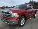 Used 2014 Dodge Ram 1500 SLT - EcoDiesel - Backup Cam for sale in Norwood, ON