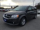 Used 2014 Dodge Grand Caravan 30th Anniversary - Sto 'N' Go Seating for sale in Norwood, ON