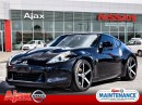 Used 2011 Nissan 370Z Touring*Accident Free*Sports Coupe* for sale in Ajax, ON
