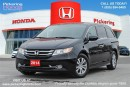 Used 2014 Honda Odyssey EX | 8 SEATS | HEATED SEATS | REAR & SIDE CAMERA for sale in Pickering, ON