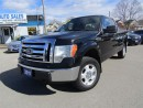 Used 2011 Ford F-150 XLT for sale in St Catharines, ON