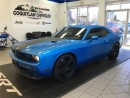 Used 2010 Dodge Challenger SRT8 for sale in Coquitlam, BC