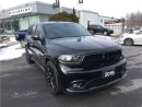 Used 2015 Dodge Durango R/T for sale in Cornwall, ON