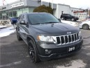 Used 2011 Jeep Grand Cherokee Laredo for sale in Cornwall, ON