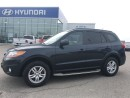 Used 2010 Hyundai Santa Fe GL | V6 | Trade-IN for sale in Brantford, ON