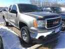 Used 2009 GMC Sierra 1500 4X4 | V8 | EXT. CAB for sale in Brantford, ON