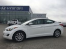 Used 2011 Hyundai Elantra GL   Auto   HTD Seats   Trade-IN - Local - Trade-i for sale in Brantford, ON