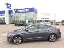 Used 2017 Hyundai Elantra Limited | Navigation | Leather for sale in Brantford, ON