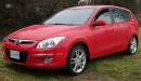 Used 2009 Hyundai Elantra Touring Alloy for sale in Surrey, BC