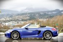 Used 2013 Porsche Boxster - for sale in Burnaby, BC