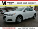 Used 2016 Chevrolet Malibu LT| BLUETOOTH| CRUISE CONTROL| A/C| 54,119KMS for sale in Cambridge, ON