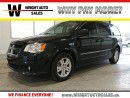 Used 2013 Dodge Grand Caravan CREW| STOW & GO| NAVIGATION| BACKUP CAM| 110,775KM for sale in Cambridge, ON