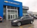 Used 2013 Chevrolet Malibu LT for sale in Orillia, ON