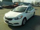 Used 2014 Kia Forte Manual for sale in Burnaby, BC