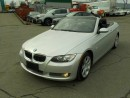 Used 2009 BMW 335i Inline Turbo 6 Convertible for sale in Burnaby, BC