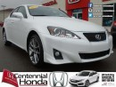 Used 2013 Lexus IS 250 AWD for sale in Summerside, PE