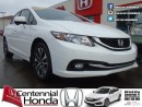Used 2015 Honda Civic Sedan EX for sale in Summerside, PE