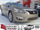 Used 2013 Nissan Altima 2.5 S for sale in Summerside, PE