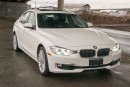 Used 2013 BMW 328 $195 Bi-Weekly  LANGLEY LOCATION for sale in Langley, BC