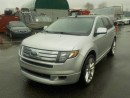 Used 2010 Ford Edge SPORT AWD for sale in Burnaby, BC